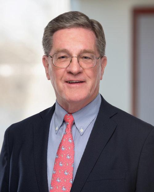 Edward J. McManimon, III