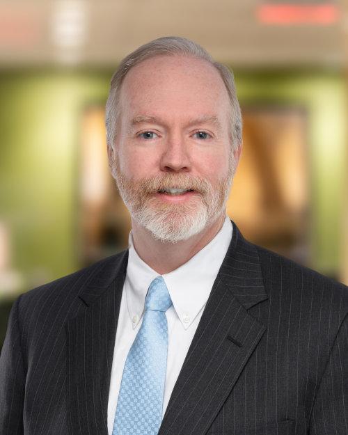 Grant W. McGuire