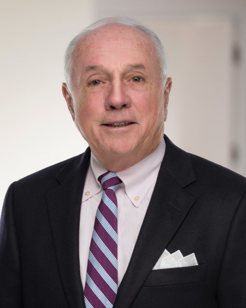 John J. Oberdorf Jr.