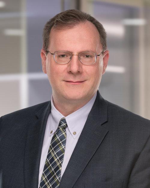 Ted Del Guercio, III