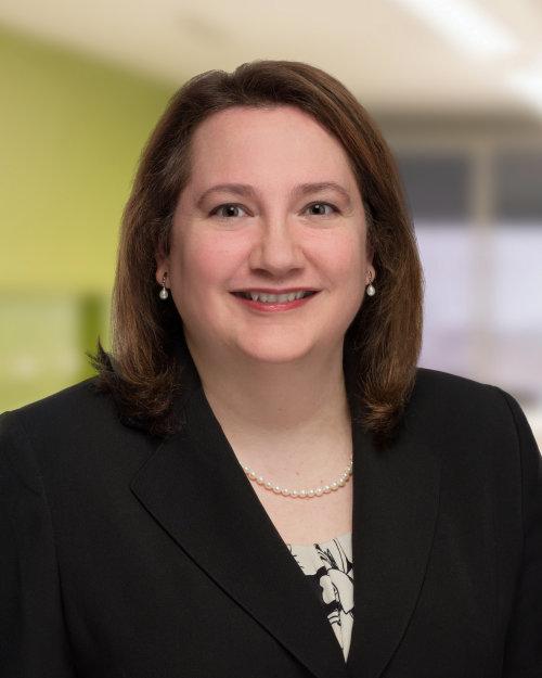 Jennifer L. Credidio