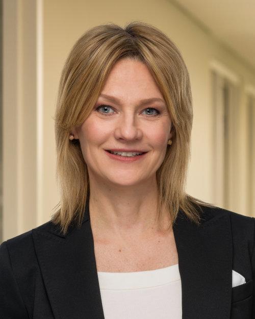 Christine M. Kelly